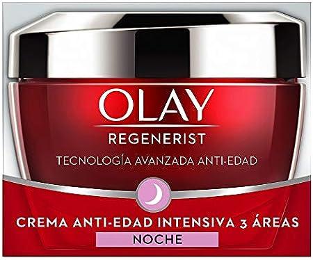 OLAY REGENERIST 3 AREAS CREMA ANTI EDAD NOCHE 15 ML