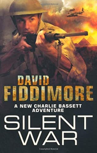 book cover of Silent War