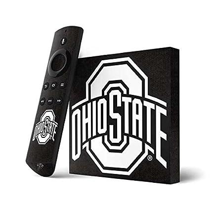Amazon com: Ohio State University Fire TV Skin - OSU Ohio