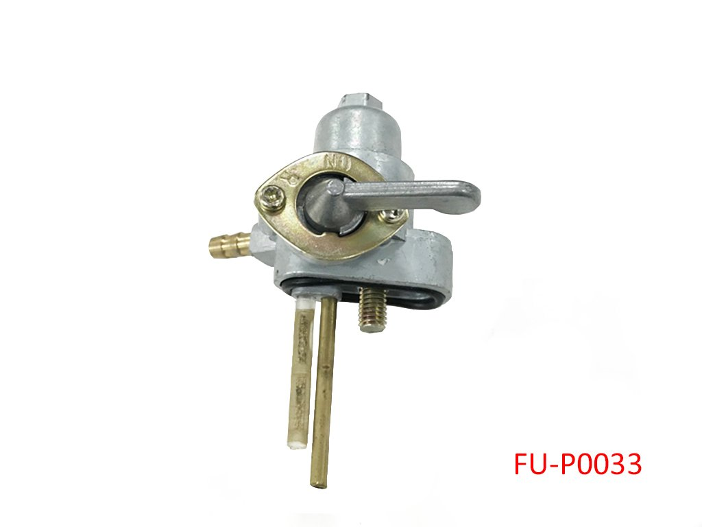 Gas Fuel Petcock Valve Switch for Honda SS125A Super Sport CA175 Touring 175
