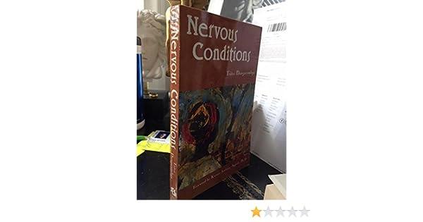 nervous conditions tsitsi dangarembga audio