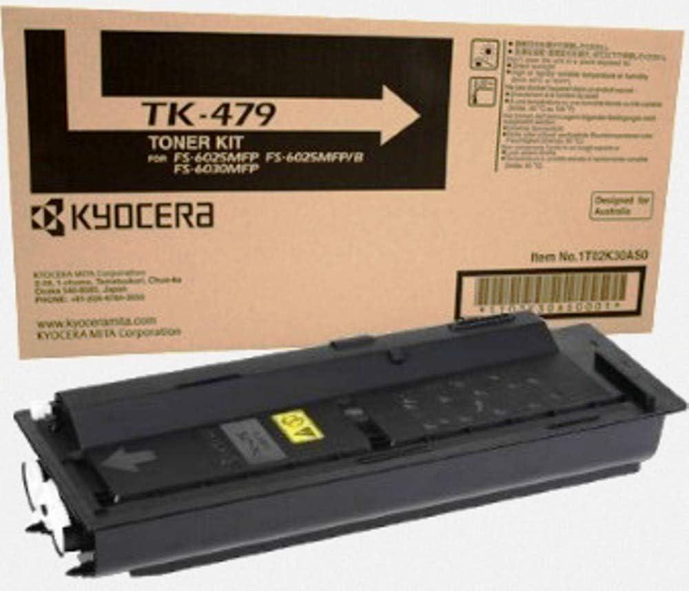 Amazon.com: Kyocera Copystar Toner Cartridge, 15000 ...