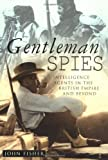 Gentleman Spies, John Fisher, 0750926988