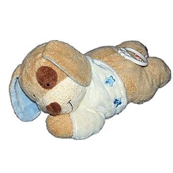 545932df594c Kuscheltier Spieluhr Hase Hund Nicotoy The Baby Collection Pullover ...