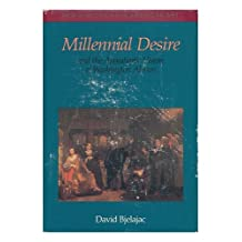 Millennial Desire and the Apocalyptic Vision of Washington Allston (New directions in American art) by David Bjelajac (1988-04-30)