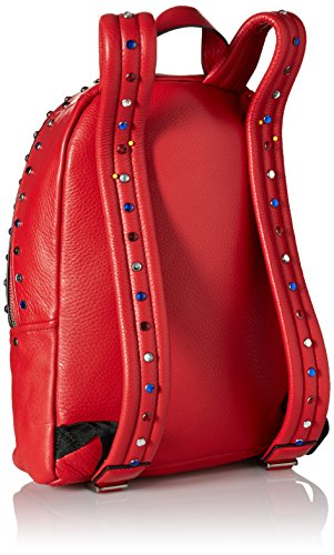 Marc Pyt Jacobs Brilliant Red Backpack qqU5gfrw