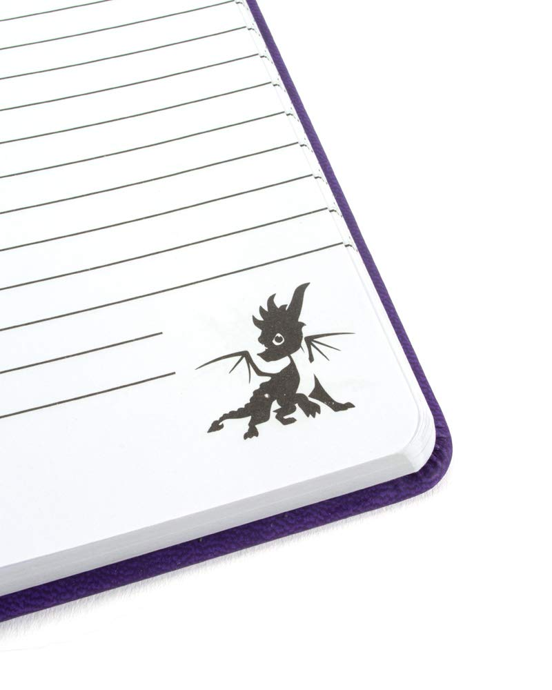 Journal Official Spyro the Dragon Notebook