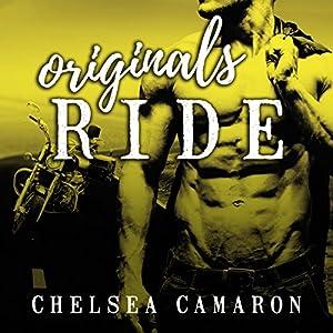 Originals Ride Audiobook