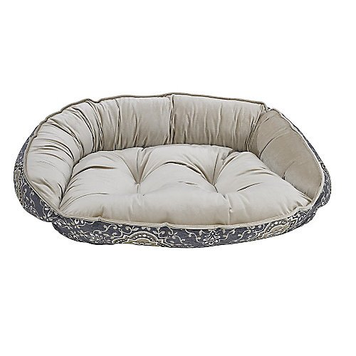 Bowsers Crescent Reversible Sussex Dog Bed XLarge