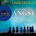 Mörderische Angst (Kate Burkholder 6) Audiobook by Linda Castillo Narrated by Tanja Geke