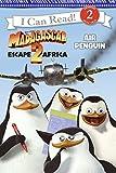 Air Penguin (Madagascar: Escape 2 Africa)