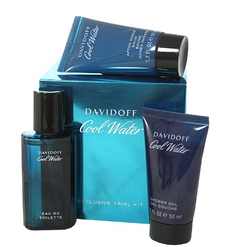 Coolwater Men by Davidoff Set