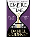 Empire of Time (New Pompeii 2)