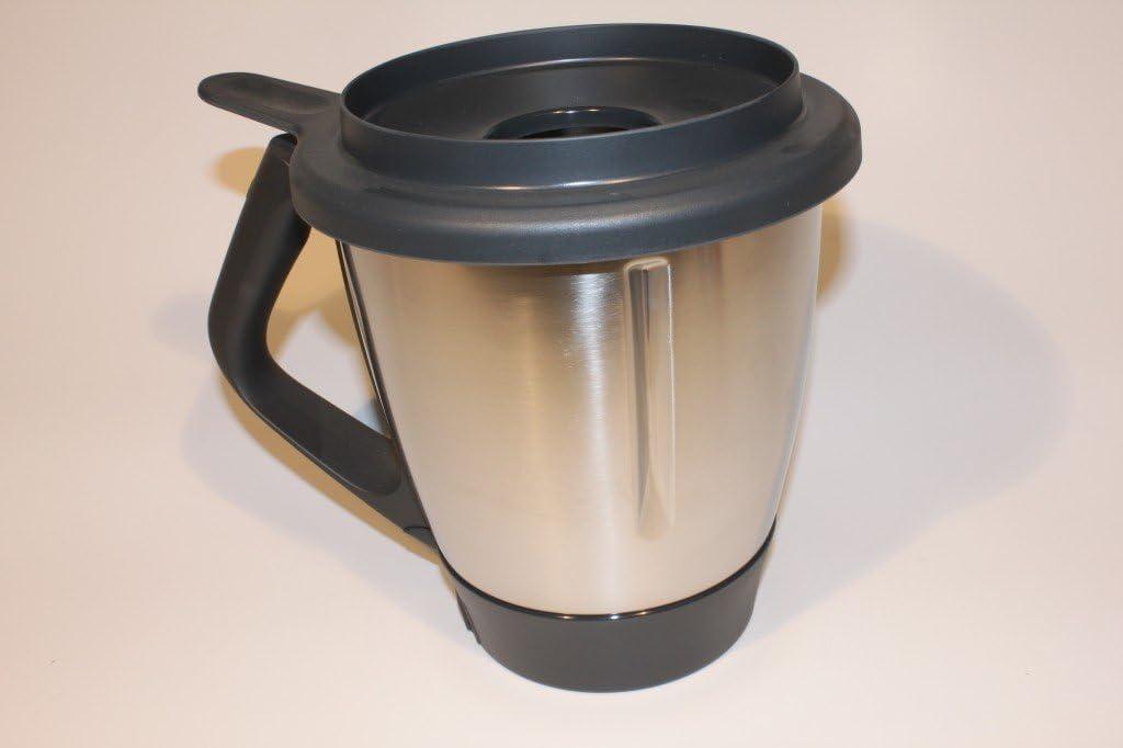 Vorwerk - Vaso completo para robot de cocina Vorwerk TM5: Amazon.es: Grandes electrodomésticos