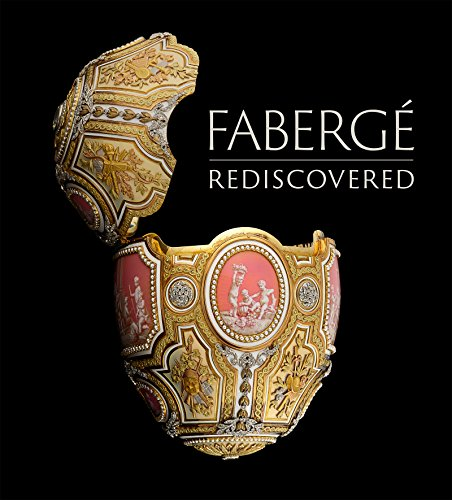 Fabergé Rediscovered (Hillwood Estate, Museum & - Estate Jewelry Modern