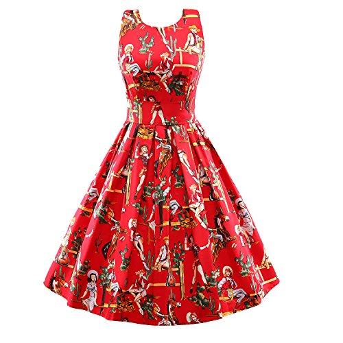 1959s dresses - 7