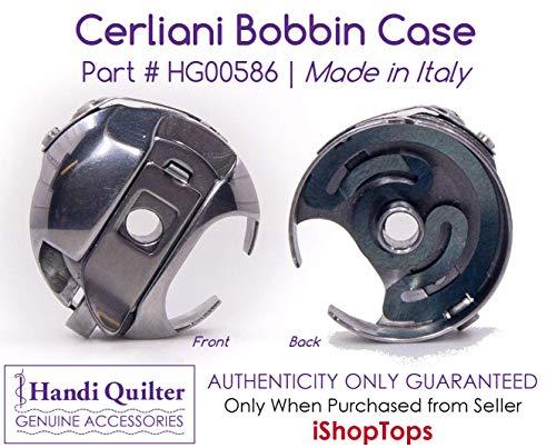 small bobbin case - 5