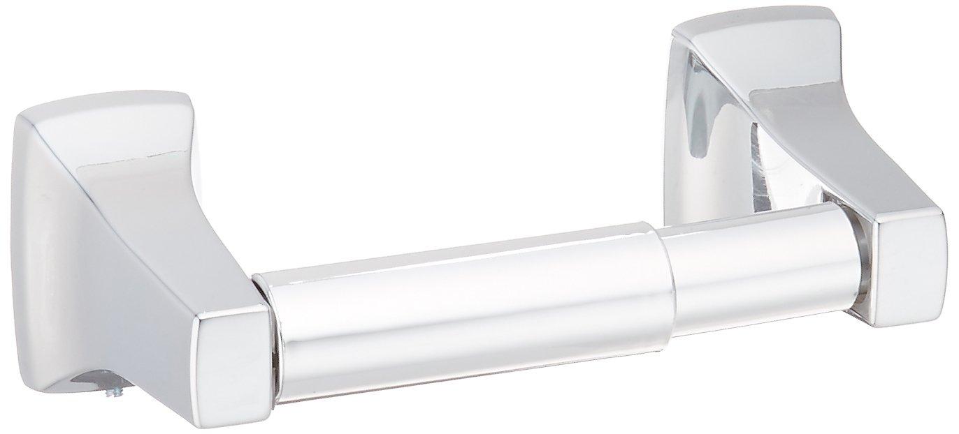 Moen P5050 Contemporary Toilet Paper Holder, Chrome