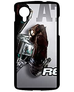 Martha M. Phelps's Shop Hot 8707083ZG266715995NEXUS5 New Premium Real Steel Skin Case Cover Excellent Fitted For LG Google Nexus 5