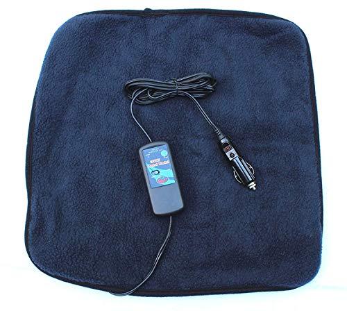Trillium Worldwide TWI-1201 12V Heated Travel Pad