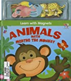 Animals with Martha the Monkey, , 1849566704