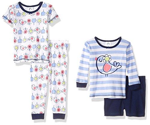 Gerber Baby Girls Piece Pajama product image