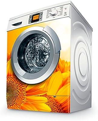 setecientosgramos Vinilo Lavadora   Stickers Washing Machine ...