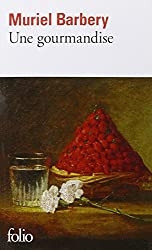 Une Gourmandise (French Edition)