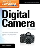 Digital Camera, Dave Johnson, 0071495800