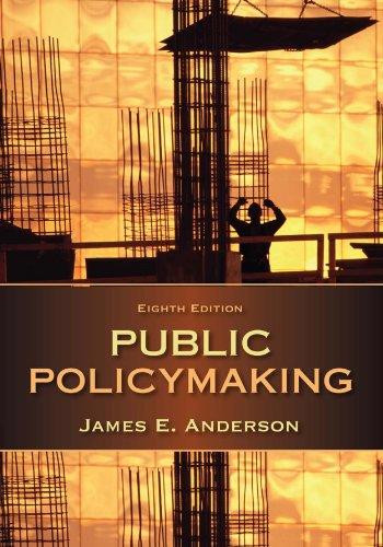 Download Public Policymaking Pdf