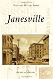 img - for Janesville (Postcard History) by Den Adler (2010-10-27) book / textbook / text book