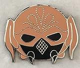 #3: Star Wars Pin 126914 Star Wars - Tsum Tsum Mystery Pin - Series 3 - Plo Koon Disney Pin