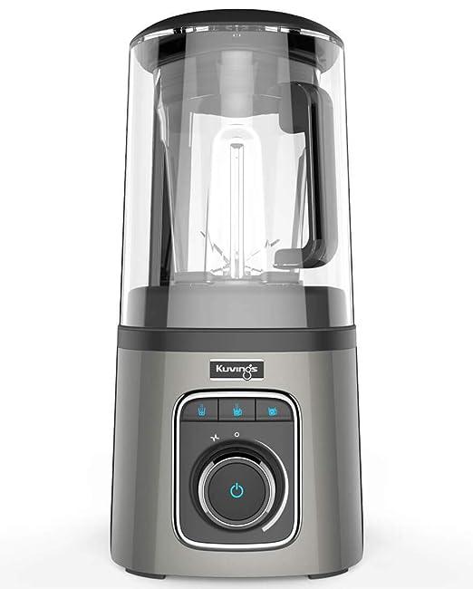 Vacuum licuadora, kuving S: Amazon.es: Hogar