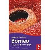 Borneo Handbook: Sarawak - Brunei - Sabah