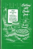 Telephone Pioneers of America Alabama Ch: Calling All Cooks Four (Paperback); 2000 Edition
