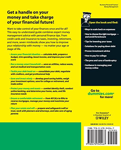 Managing-Your-Money-All-In-One-For-Dummies