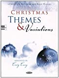 Christmas Themes and Variations, Craig Curry, 1423467191