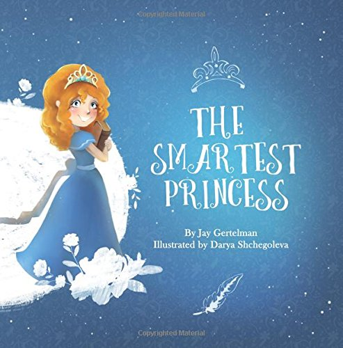 Download The smartest princess pdf epub