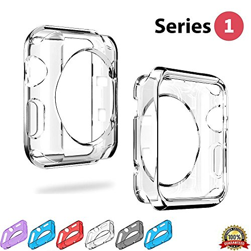 Crystal Protector Silicone Lightweight Transparent