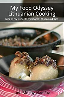 Lithuanian traditional foods b imbrasiene birute imbrasiene my food odyssey lithuanian cooking nine of my favourite traditional lithuanian dishes forumfinder Image collections