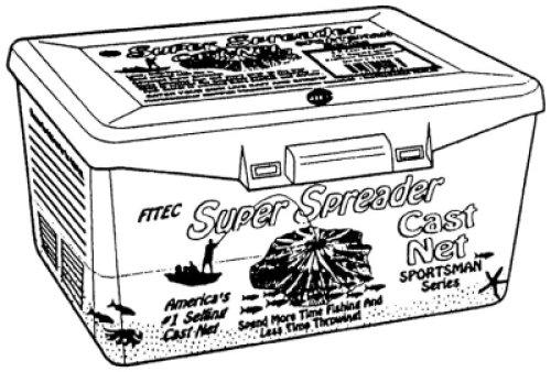 FITEC 10140 RS750 Super Spreader