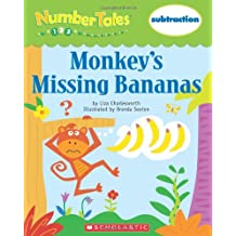 Monkey's Missing Bananas