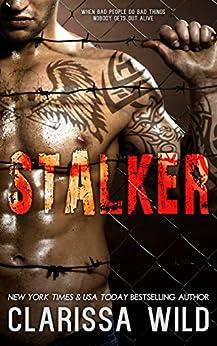Stalker by [Wild, Clarissa]