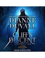 Cliff's Descent: Immortal Guardians Series, Book 11