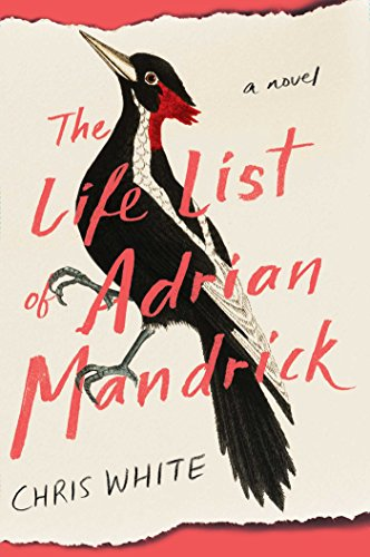 The Life List of Adrian Mandrick: A Novel