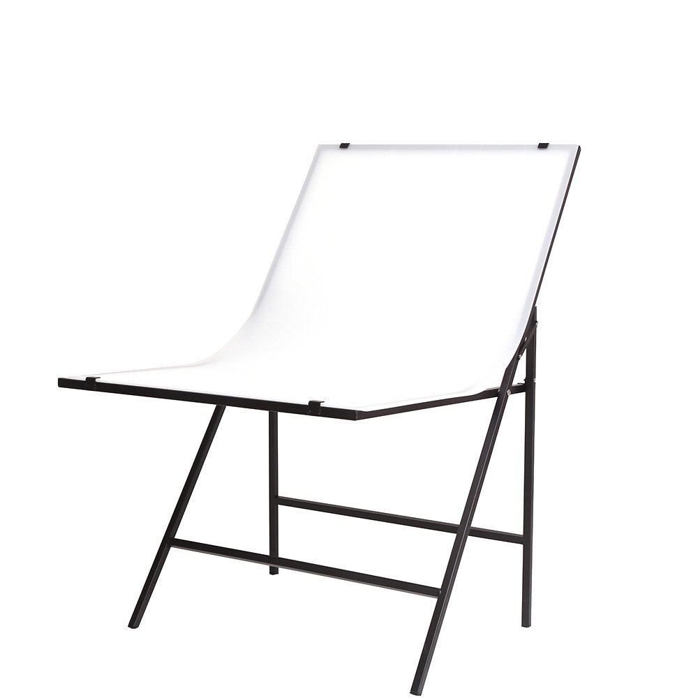 Andoer Specialty 60×100cm Photography Photo Studio Folding Shooting Table for Still Life Product Shooting by Andoer