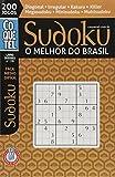 capa de Coquetel. Sudoku - Nível Fácil/Médio/Difícil. Livro 119
