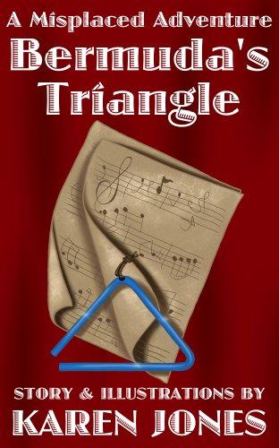 Bermudas Triangle A Misplaced Adventure By Jones Karen