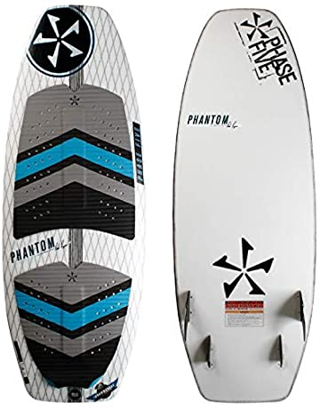 Phase Five Phantom Wakesurf Board 2019 50