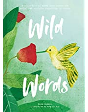 Wild Words: A collection of words from around the world that describe happenings in nature